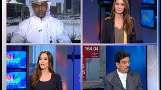 برنامج مسار السوق/ سقوط حر للأسواق الخليجية.. وقطر تسجل أسوأ موجة تراجعات في تاريخها