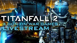 Titanfall 2 The War Game Changes