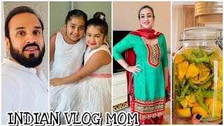 Saturday special Vlog || Indian mom Daily Routine || Life in The Netherlands (Holland) Vlog #225