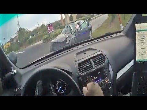 👮🏼🚔BEST OF POLICE DASHCAMS | COPS ARE AWESOME | POLICE JUSTICE / POLICE CHASE COMPILATION #37