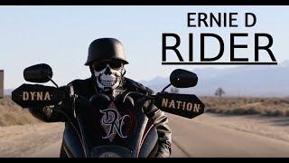 Ernie D - Rider (Official Music Video)