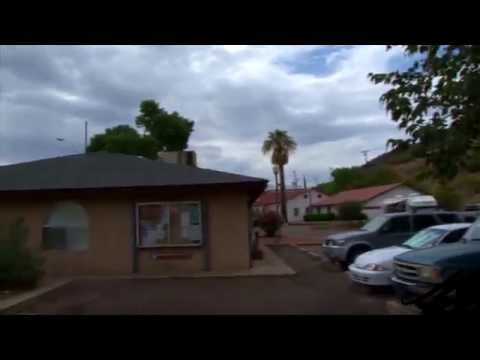 Lets Go Places prt 20  - Arizona, Small Town America  -  USA Travel -  YouTube