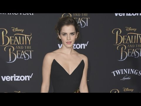 Thumbnail: EXCLUSIVE: Emma Watson Says She's a Lot Sillier Than People Think