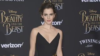 EXCLUSIVE: Emma Watson Says She's a Lot Sillier Than People Think