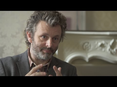 Owen Jones meets Michael Sheen | 'Brexit appealed to abandoned communities'