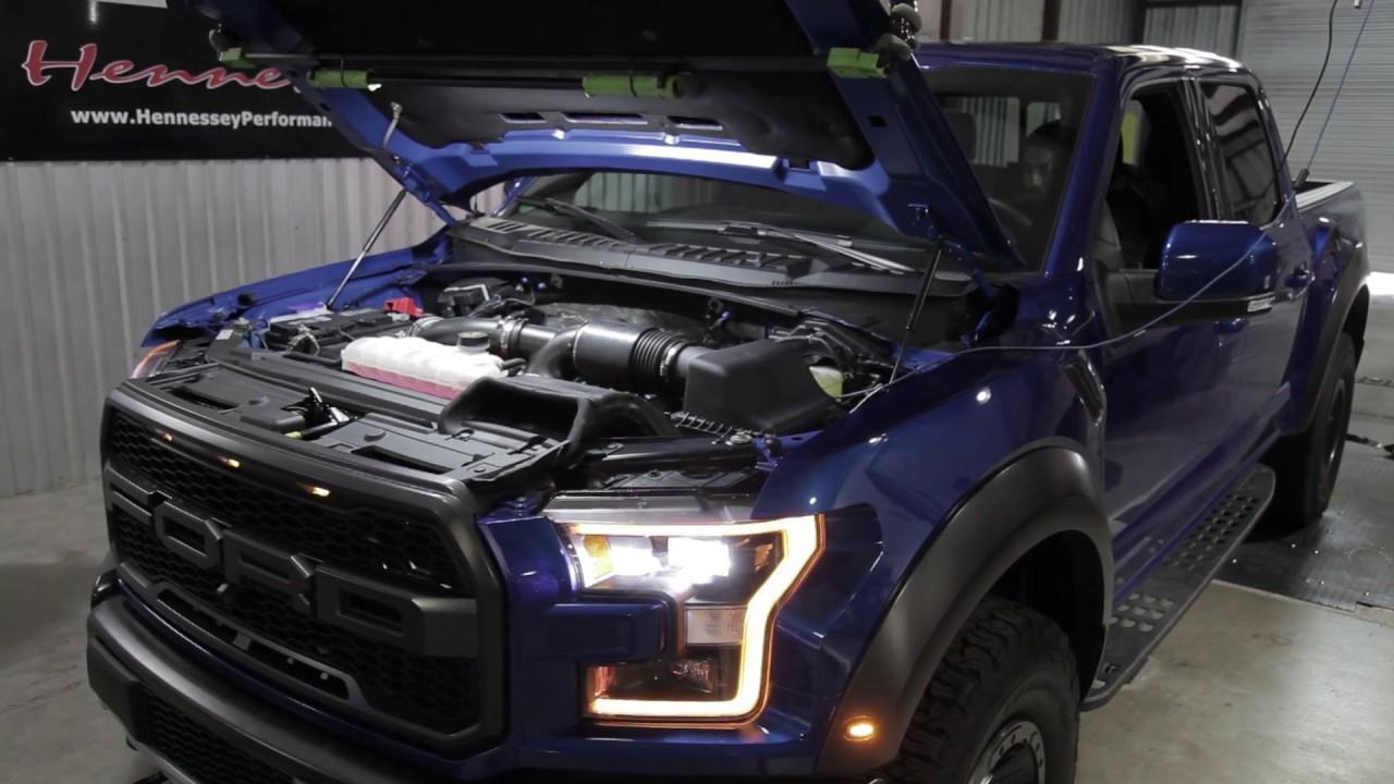 2017 Ford Raptor Engine >> 2017 Ford Raptor 0 60 1 4 Mile Hp Tq New Raptor