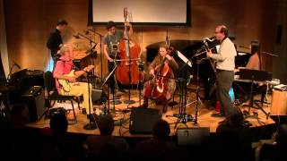 Bang on a Can All-Stars: Bryce Dessner's Maximus to Gloucester, Letter 27