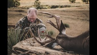 Powder River Madness - Whitetail Hunt with some GIANT Montana Whitetails!! The Virtue TV S2//E14