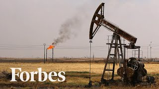 Why Many Oil Companies Are Preparing For Bankruptcy Filings | Forbes