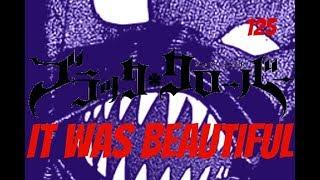 ブラッククローバー Black Clover 125: It Was Beautiful