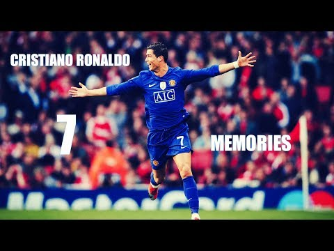 Cristiano Ronaldo - Come Back Home ! - Memories