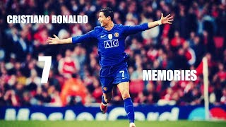 Cristiano Ronaldo - Come Back Home ! - Memories