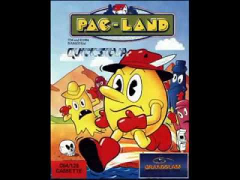 YouTube- COMMODORE 64 ALL MUSIC GAMES - 22 - PAC-LAND.mp4