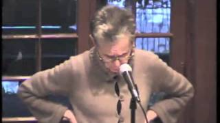 "Susan Howe Reads ""Melville"