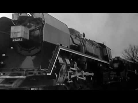 LE MAGAZINE DU RAIL N°10 - 1952 SNCF Ferroviaire / French Trains