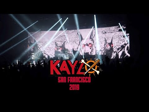 KAYZO DOGHOUSE TAKEOVER UNLEASHED 2019 SAN FRANCISCO Mp3