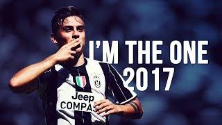 Paulo Dybala - Im The One  Skills  Goals  20162017 HD
