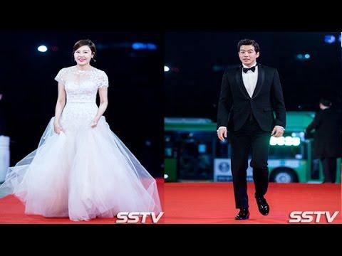 [SSTV] 이상윤(LEE SANG YOON)X김하늘(KIM HA NEUL) '공항 가는 길