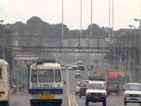 Tours-TV.com: Transport System in Mozambique