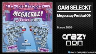 Gari Seleckt @ Megacrazy Festival 2009