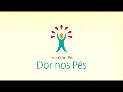 Pilates, A Série - Episódio 6: Dor nos Pés