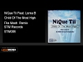 NiQue Tii Feat. Lorna B - Child Of The Most High (Fka Mash  Remix)