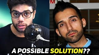 My Take on Ducky Bhai Vs Sham Idrees Saga - The Wide Side
