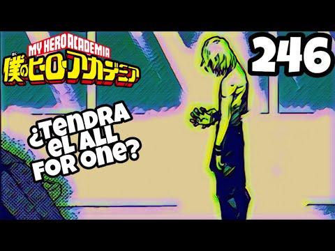 ¿habrá-un-timeskip-de-cuatro-meses?-boku-no-hero-academia-246-manga-review-[podcast]