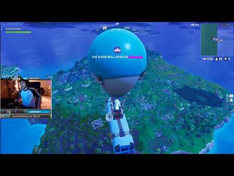 Tempo Storm Mitch Jones |Pro Player [VOD: Mar 18, 2018]