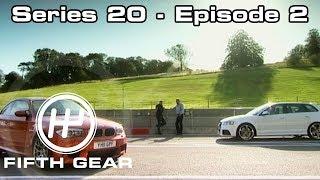 Fifth Gear: Series 20 Episode 2