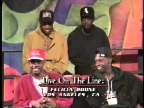 jodeci Another interview on VIDEO LP