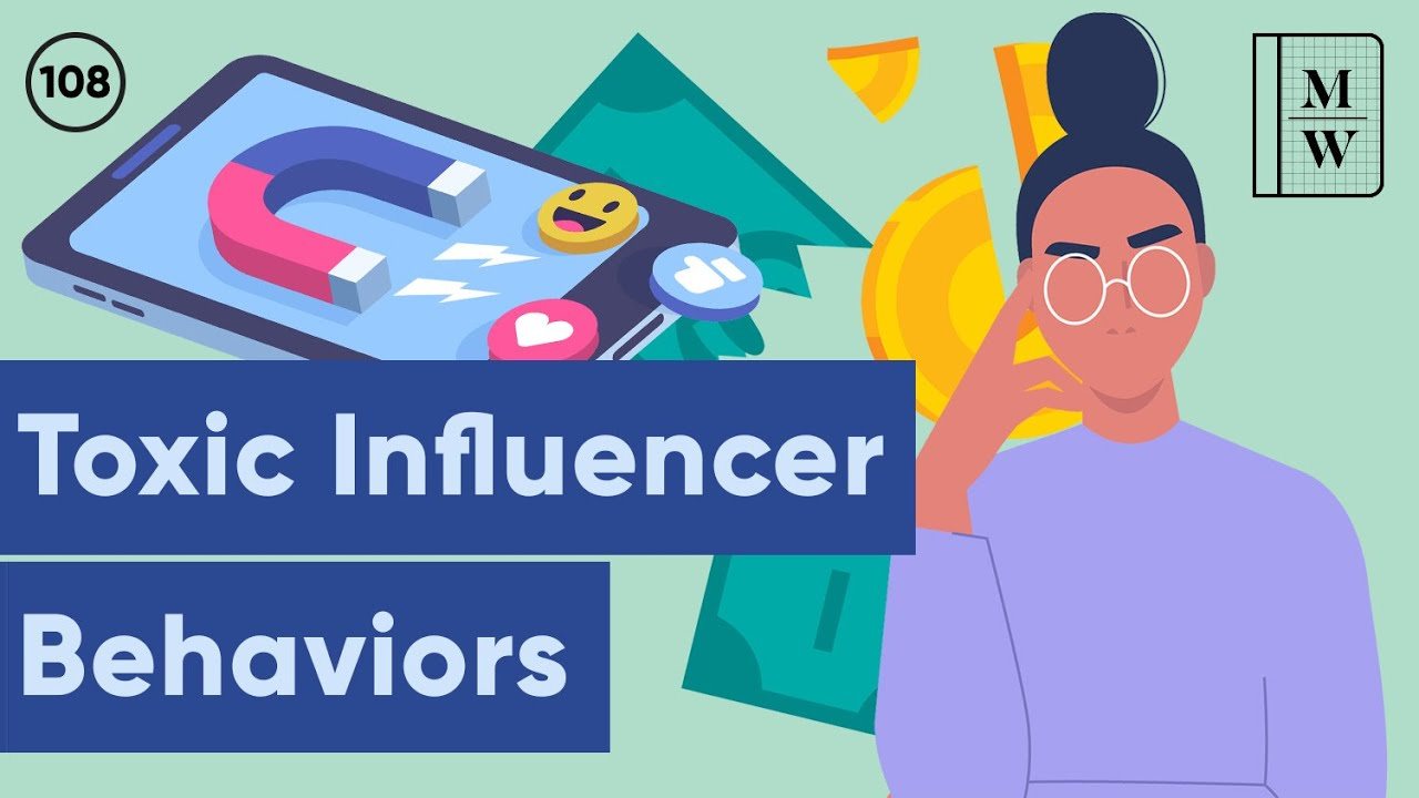 4 Toxic Things I Witnessed While Working For An Influencer