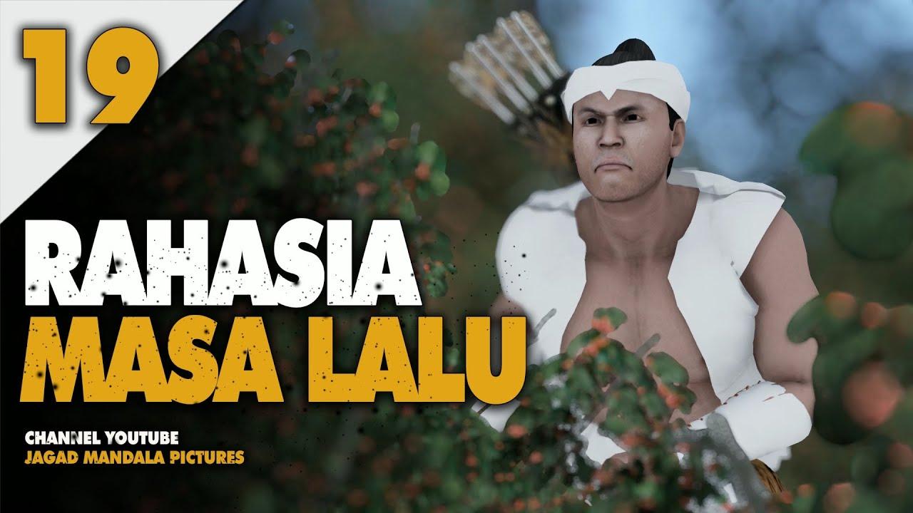 PUSAKA SAKTI TANAH JAWA TOMBAK BARU KLINTING EPSD 19 - RAHASIA MASA LALU