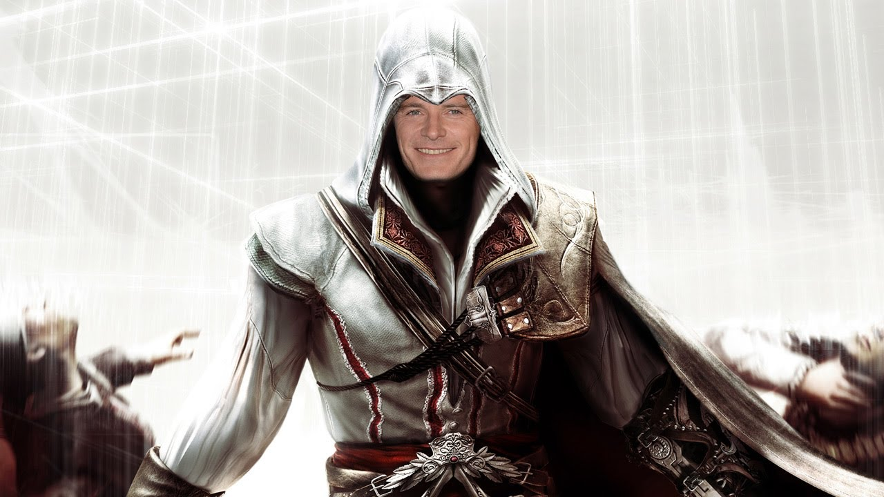 Michael Fassbender To Star In Assassin S Creed Movie Youtube