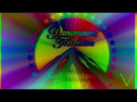 Paramount Television logo History Enhanced with Diamond 3 thumbnail