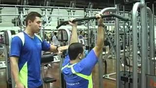 Dicas de como utilizar os aparelhos de musculação na Fitness Center