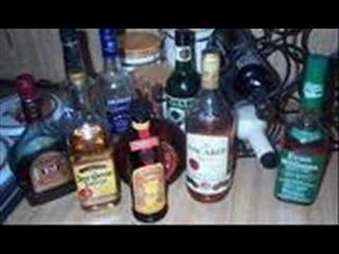 rehab.. drinking problem
