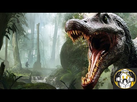 Was the Spinosaurus a Superhybrid? | Jurassic World Theory