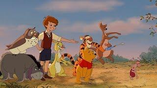 Winnie The Pooh 2011 [HD]