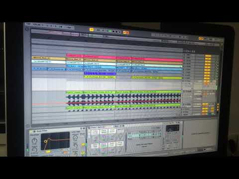 Free Download Itzy Fuziaky Ableton Live Session Mp3 dan Mp4