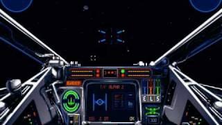 Star Wars: X-wing Walkthrough, Campaign 1 Set# 1 Missions 1-4 (Part 3/5)