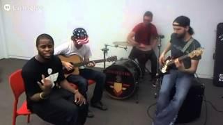 Drastik IV Google+ Acoustic Session
