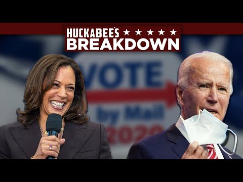 How CORRUPT Is Biden? This BARELY Scratches The Surface | Breakdown | Huckabee