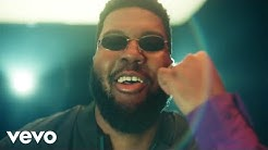 Khalid, Disclosure - Know Your Worth (Official Video)