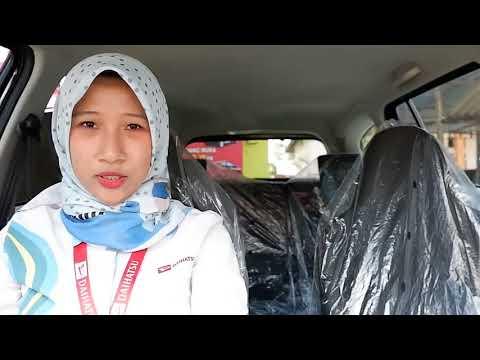 Review Daihatsu SIGRA D