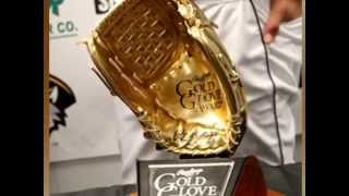 Rawlings Gold Glove:  Gaynor & Krizan