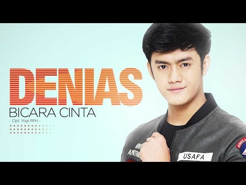 Download DENIAS ISLAMIL - BICARA CINTA     +   Mp4 baru