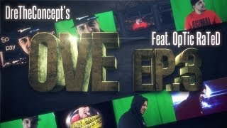 DreTheConcept | One Verse Edits[OVE] - Ep. 3 Feat. OpTic RaTeD | By S L P x Thumbnail