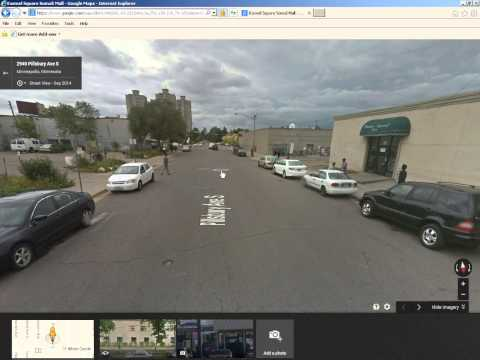 Somali Google Map