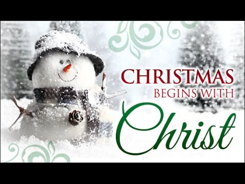 christian christmas cards youtube